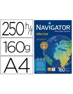 Papel Navigator A4 160gr....