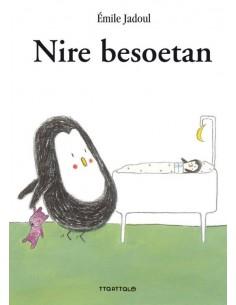 NIRE BESOETAN (edición en...