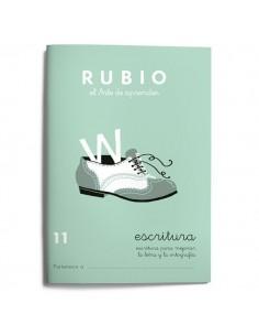 Cuadernillos Rubio...