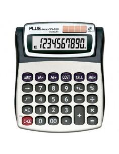 Calculadora plus SS-180