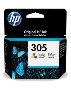 Cartucho HP 305 COLOR...