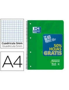 Cuaderno Microperforado...