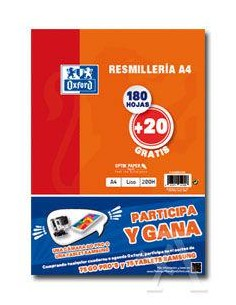 REMILLA A4 90GR LISO...