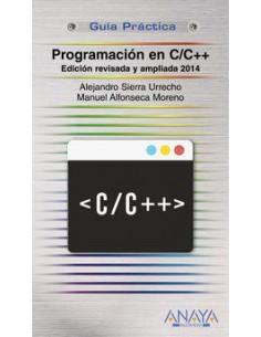 PROGRAMACION EN C / C++