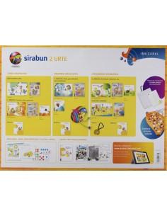2 URTE - SIRABUN