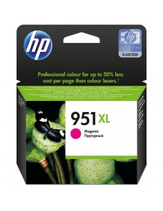 Cartucho  HP 951XL magenta...