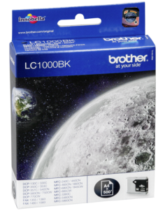 Cartucho Brother LC1000BK...