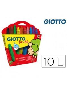 C/10 Giotto Bebe Ceras...