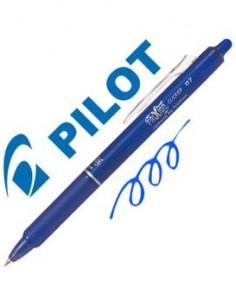 BOLIGRAFO BORR. PILOT...