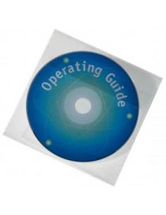 Pack/25 bolsas CD/DVD con...
