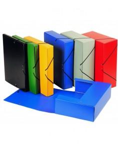Caja proyecto 3 cm. Negra...