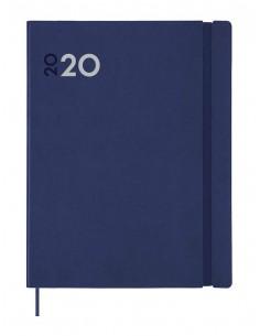 2020 Agenda mara Y12 azul S/V