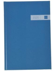 2020 Agenda Porto Y10 SV AZUL