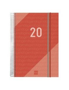 2020 Agenda espiral DIN A4...