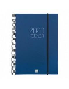 2020 Agenda Espiral opaca...