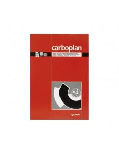 C/100 Papel carbon...
