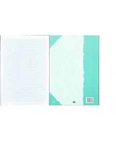 Cuaderno Edelvives nº46  A5...