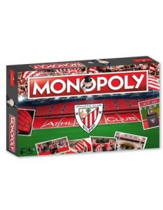 Monopoly Athletic Club de...