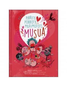 Musua-piritx eta porrotx