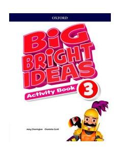 Ep 3 - Big Bright Ideas 3 Wb