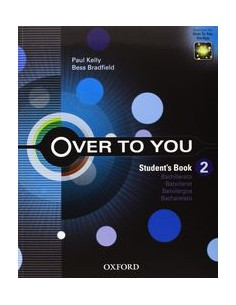 BACH 2- OVER TO YOU