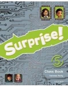 Surprise 5 Cb