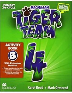Tiger 4 Ejer B
