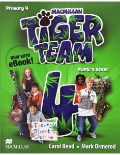 Tiger 4 Alum + @ (ebook)