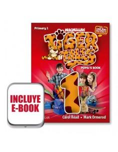 Ep - Tiger Tales 1 +ebook
