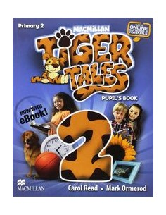 Ep - Tiger Tales 2 +ebook