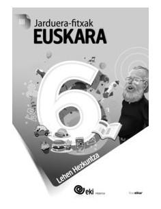 LH 6 - EKI - EUSKARA 6 -...