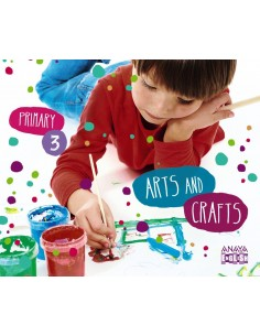 Arts and Crafts 3. (Anaya...