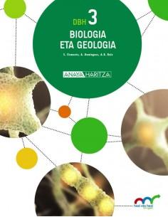 Biologia eta Geologia 3.