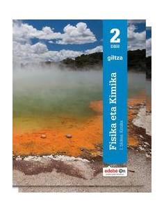 Dbh 2 - Fisika Eta Kimika