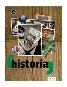 Batx 2 - Historia - I. Bai Hi