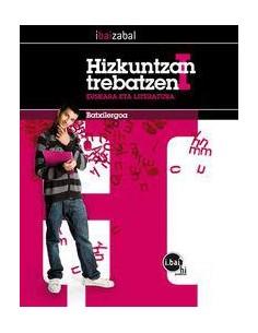 BATX - HIZKUNTZAN TREBATZEN...