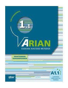 ARIAN A1.1 - LAN-KOADERNOA...